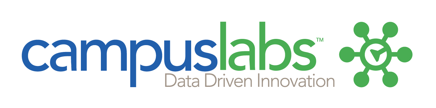 campus labs Data Driven Innovation logo