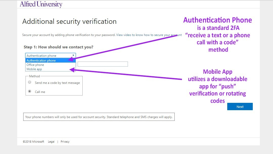 Office 365 Multi-Factor Authentication (MFA) Guide | My